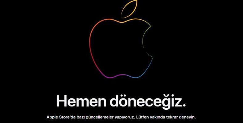 iPhone 12 Geliyor: Apple Store, Geçici Olarak Erişime Kapatıldı