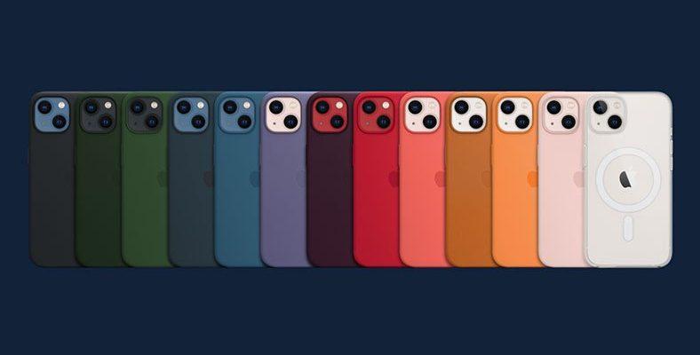 iPhone 13 Aksesuarlarının Türkiye Fiyatları Belli Oldu