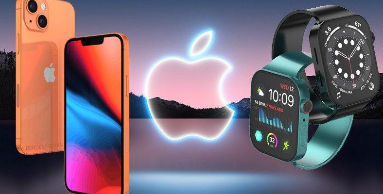 iPhone 13'e Saatler Kaldı: Apple'ın Sürprizlerle Dolu Etkinliği Nasıl İzlenir?