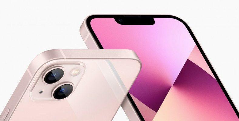 """iPhone 13 Modellerinin """"Bu Sefer Olmuş"""" Dedirten Batarya Kapasiteleri Belli Oldu"""