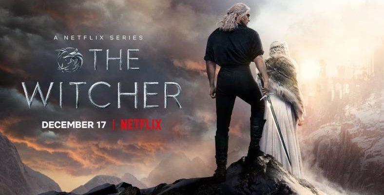 Netflix Etkinliğine The Witcher Damga Vurdu: Yeni Yapımlar, Yeni Videolar, 3. Sezon Müjdesi