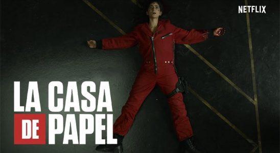Netflix, La Casa de Papel'in Yeni Sezonuna 3 Gün Kala Ne İzlediğini Unutanlar İçin Özet Yayınladı