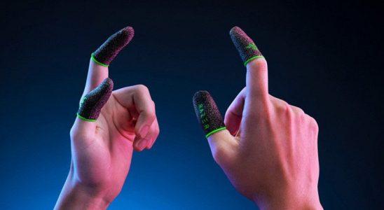 """Razer, Mobil Oyuncular İçin """"Bu Nereden Aklınıza Geldi?"""" Dedirten Parmak Kılıflarını Tanıttı"""