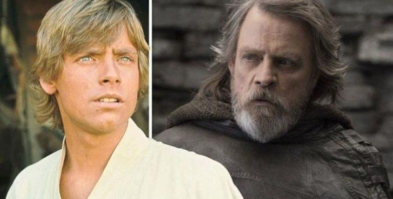 Sen Darth Vader'ı Savundun: Mark Hamill Eleştirilen Star Wars Filmlerini Savundu