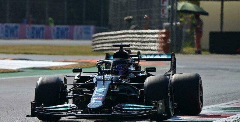 Türkiye Öncesi Son Durak: Rusya GP'de Kazanan Belli Oldu