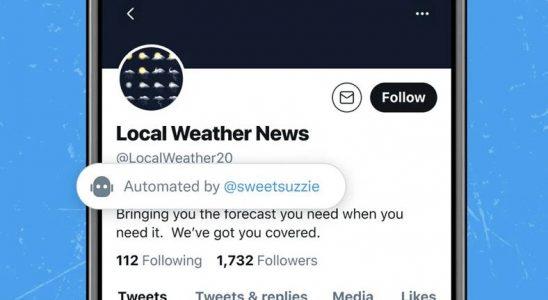 Twitter, Otomatik Paylaşım Yapan 'Bot Hesapları' İfşa Edecek