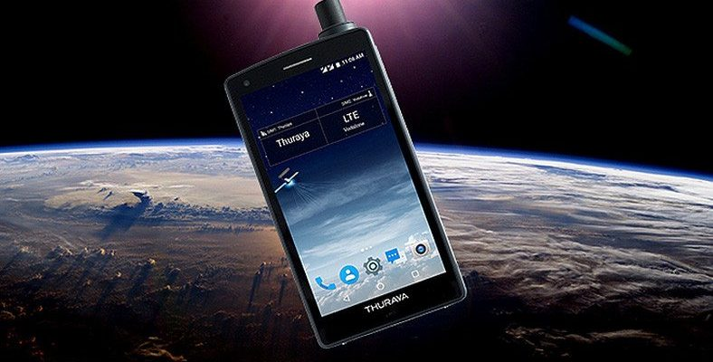 Uydu Telefonu Nedir, Sıradan Telefonlardan Ne Farkı Var?